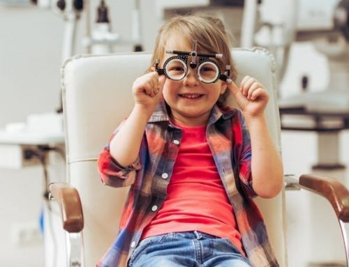 How to treat and prevent myopia