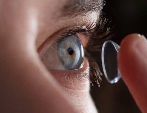 Time spent on putting in contacts: What's the alternative?