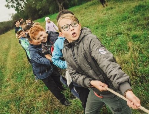 What causes myopia in children and how to help myopic kids?