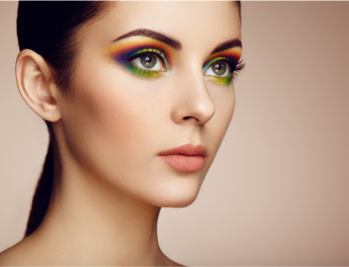 Beauty Doesn't Have to Mean Pain: Top Tips on Using Eye Makeup Safely